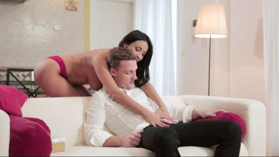 Inside the Box With Anissa Kate, starring Anissa Kate, produced by Babes. Video Categories: Big Tits, Brunettes and Blowjob.