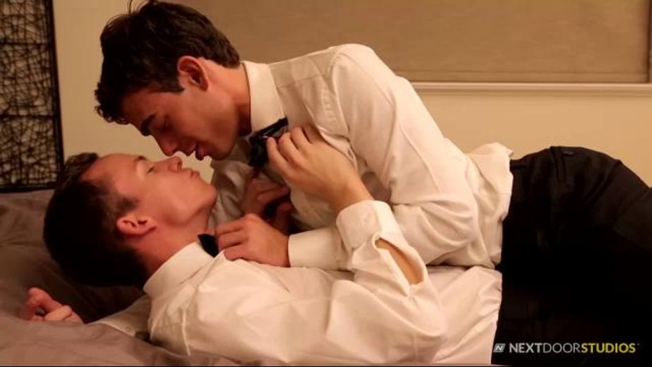 Max Penn and Garrett Cooper Go To the Prom, starring Garrett Cooper and Max Penn, produced by Next Door Twink. Video Categories: College Guys and Blowjob.
