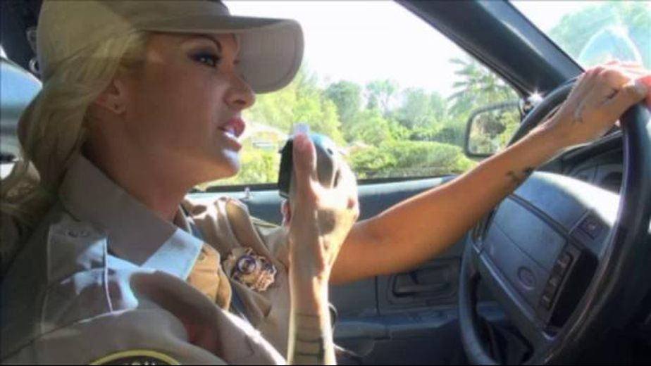 Rent A Cop Turned Into Rent A Slut, starring Helly Mae Hellfire, produced by Hustler. Video Categories: Big Tits.