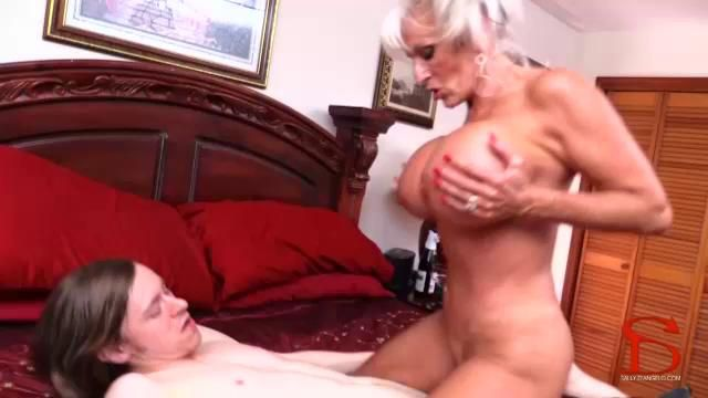 anal wedding sally dangelo