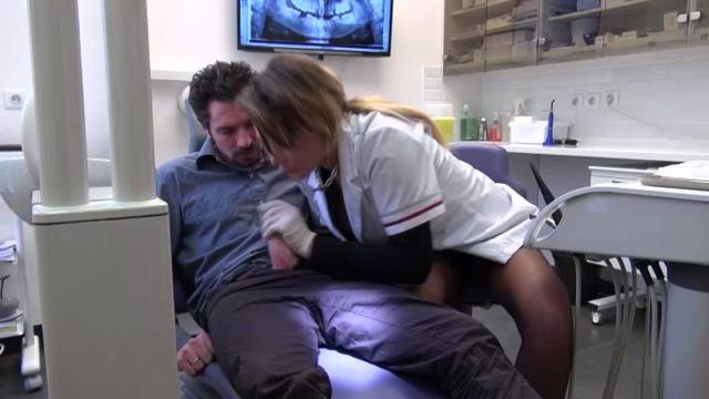 Dentiste porno