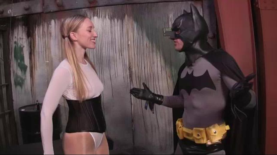 Batman Is Just A Man Whore, starring Riley Reyes, produced by PervOut. Video Categories: Natural Breasts, Adult Humor and Fetish.
