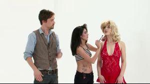 Pornstars Playing Pornstars.