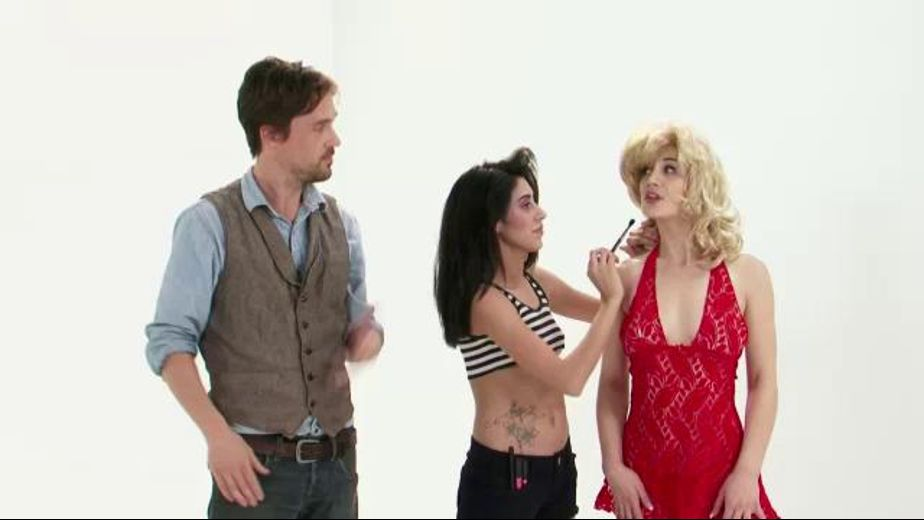 Pornstars Playing Pornstars, starring Courtney Shea, produced by X Play. Video Categories: Adult Humor.