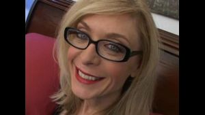 Nina Hartley Will Drain Your Balls.