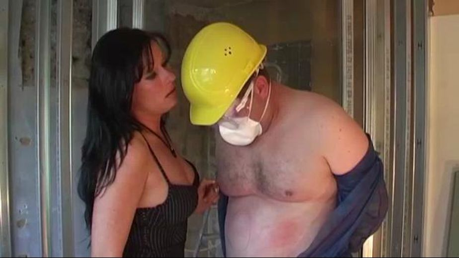 Horny Construction Worker Put On Cock Lockdown, produced by Amator. Video Categories: Fetish and BDSM.