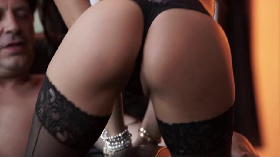 Real Women Wear Stockings, produced by Wicked Pictures. Video Categories: Fetish.