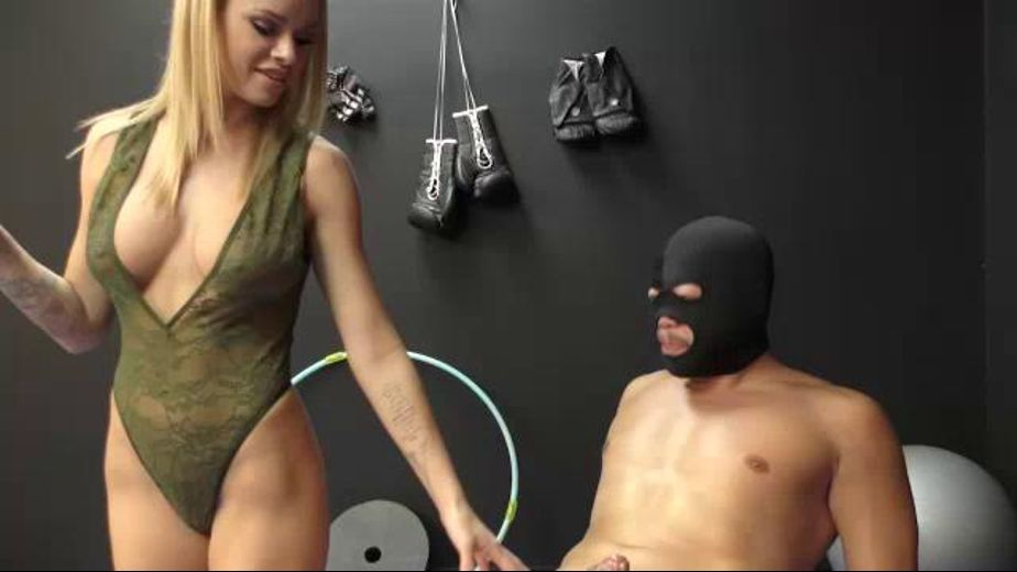 Blackmailed To Get A Handjob, starring Jessa Rhodes, produced by Venus Girls Production. Video Categories: Gonzo and Fetish.