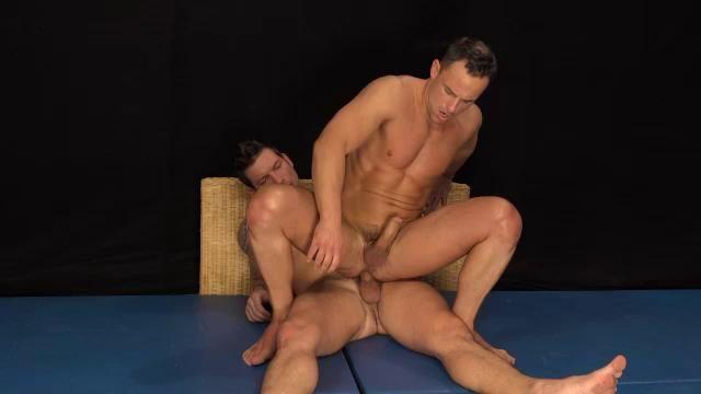 Naked no holds barred nude wrestling girl geting fuck