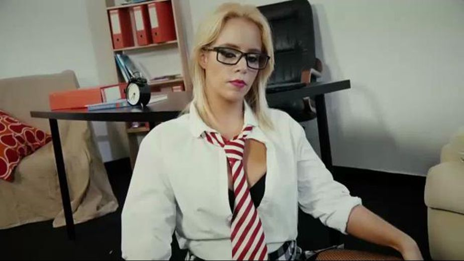 Sex Education Portugal Style, starring Rebeka, produced by Porntugal. Video Categories: Natural Breasts and Fetish.