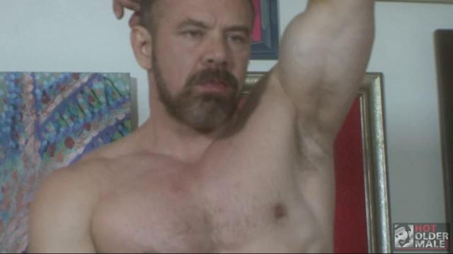 Mr. Max Sargent Goes Solo, starring Max Sargent, produced by Pantheon Productions. Video Categories: Muscles.