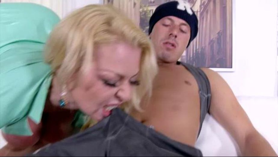 Cougars Eat Up Young Hard Cock, starring Monique Covet, produced by Private Media. Video Categories: MILF and Mature.