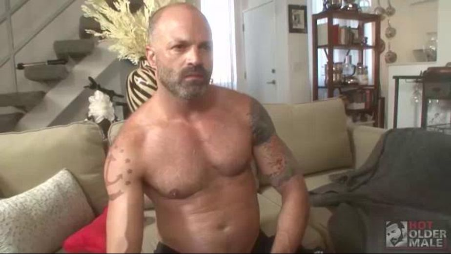 Dave Rex Likes Stroking His Junk, starring Dave Rex, produced by Pantheon Productions. Video Categories: Muscles.