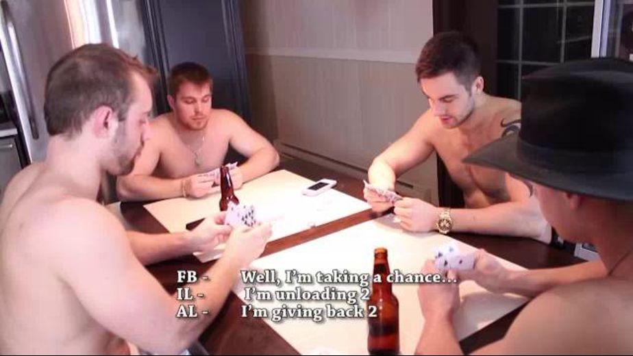 Having Beers And Sucking Sausages, produced by Men Of Montreal. Video Categories: Safe Sex and Muscles.