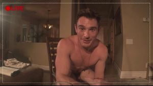 Brent Corrigan Makes A Sex Tape.