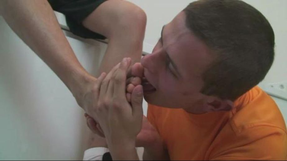 Toesucking And Footjobs, produced by Pangolin Holdings. Video Categories: Euro.