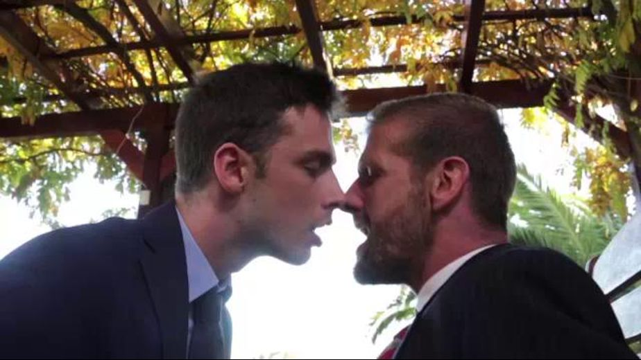 Gentlemen Prefer Champaign And Cock, starring Damon Heart and Jesse Vos, produced by Lucas Entertainment. Video Categories: Muscles and Bareback.