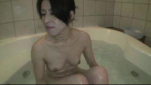 Nobuko Tachikawa Is A Hairy Japanese Granny.