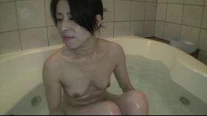 Nobuko Tachikawa Is A Hairy Japanese Granny.