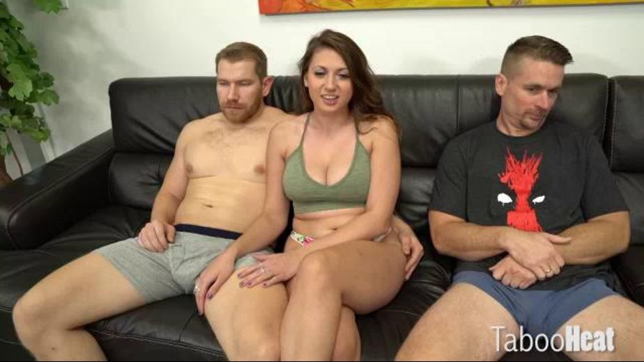 Ivy Rose Keeps It All In The Family, starring Ivy Rose, Cory Chase, Luke Longly and Alex Adams, produced by Taboo Heat. Video Categories: Gonzo, Older/Younger, College Girls and Fetish.