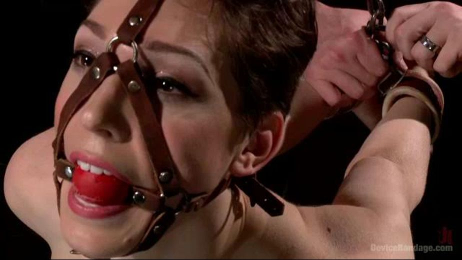 Excruciating Nipple Agony, starring Lily Labeau, produced by Kink. Video Categories: BDSM, Fetish and Natural Breasts.