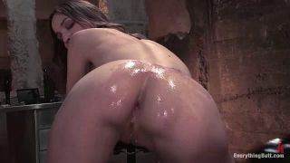 Everything Butt: Amber Rayne: Cleaned Out, Stretched And Ready For Deep Anal Action - Scene 2
