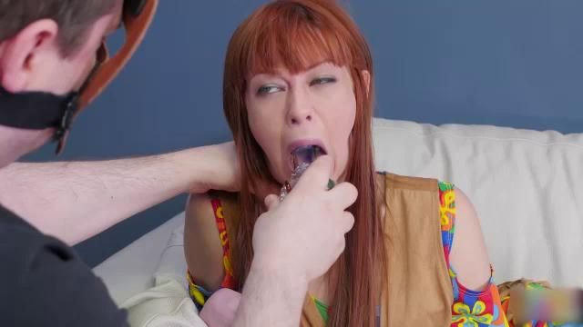 Prostitueret sex video
