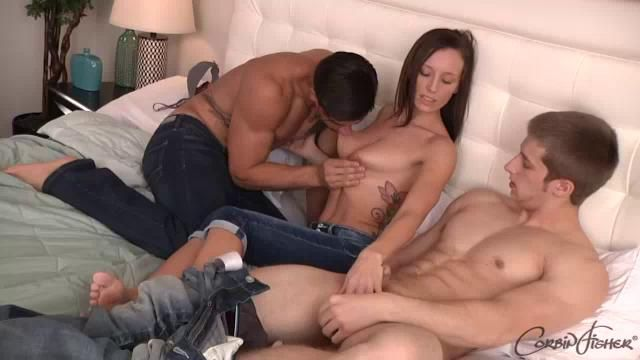 Bi man porn