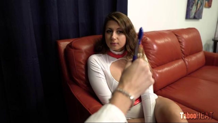 Charming Champion Gets Hypnotized, produced by Taboo Heat. Video Categories: Natural Breasts.