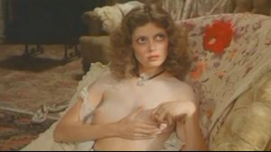 Susan Sarandon Gets Her Nipple Hard.