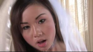 Tia Tanaka Dreams Of Being Newlywed.