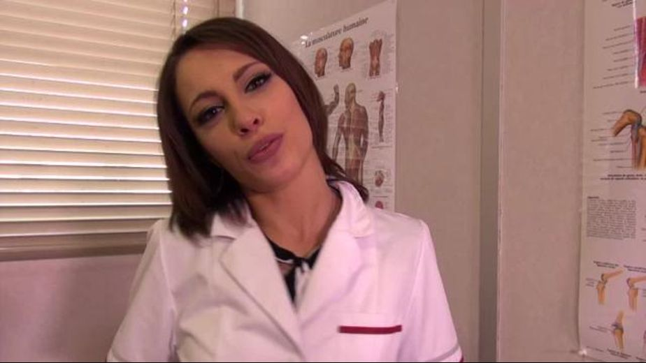Veronica Takes Care Of The Last Patient, produced by Marc Dorcel SBO and Marc Dorcel. Video Categories: Fetish and Anal.