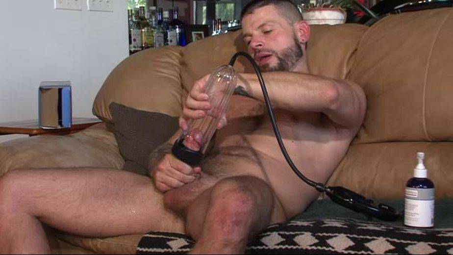 Tex Davidson Gets His Cock Audited, starring Tex Davidson and Eric Nero, produced by Titan Media. Video Categories: Safe Sex and Muscles.