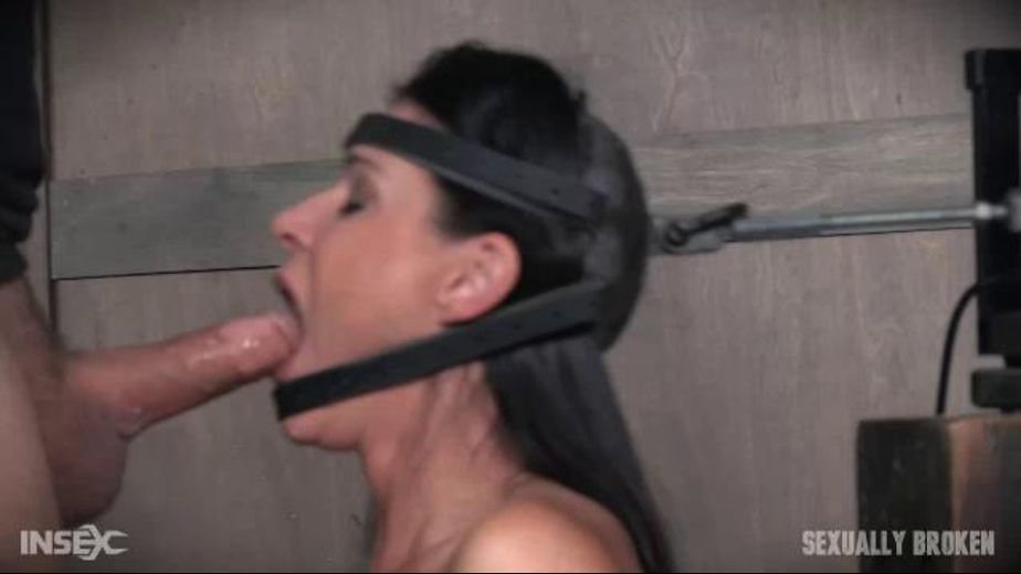 The Custom Blow Job Machine, starring India Summer and Sergeant Miles, produced by Insex. Video Categories: Fetish, WTF and BDSM.