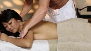 American Massage Includes Happy Ending.