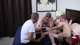 Surfers, Stoners, And Jocks - Scene 2