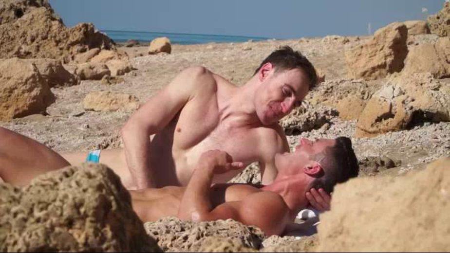 Ryan Rose Gets It On In Tel Aviv, starring Ryan Rose and Kayden Gray, produced by NakedSword Originals. Video Categories: Euro, Muscles and Safe Sex.