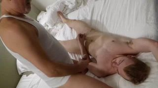 Little Muscle Pup Fuck - Scene 1