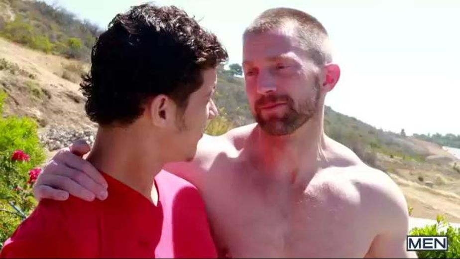 The Wrath of Mature Cock, starring Adam Herst and Ryan Wilcox, produced by Men. Video Categories: Safe Sex and Muscles.