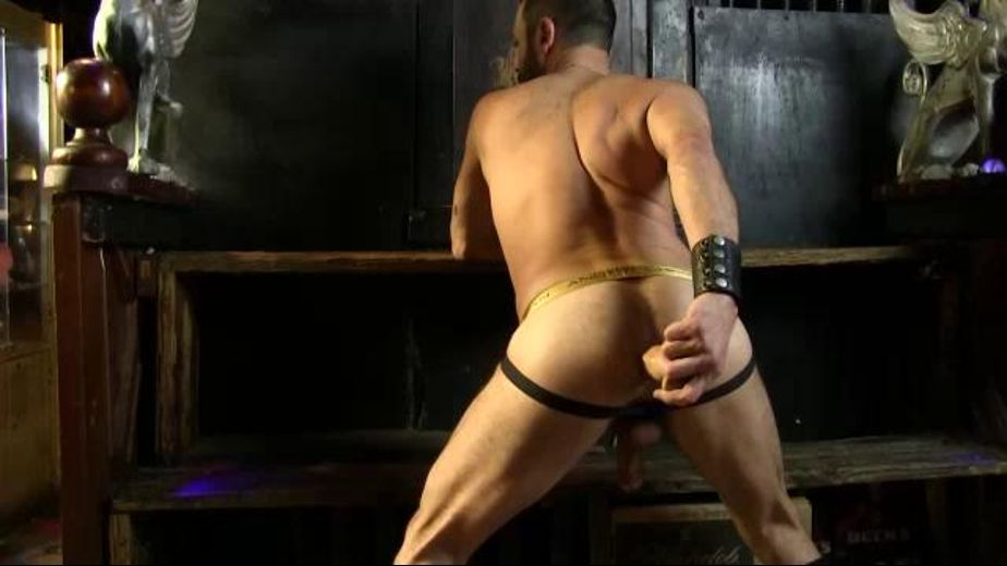 Get Rid Of The Dildo And Get Some Cock, starring Milan Gamiani and Cesar Xes, produced by CJXXX and VictorCodyXXX. Video Categories: Muscles and Bareback.