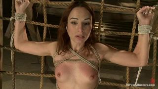 Frank recommend best of rayne hunters amber pussy ts