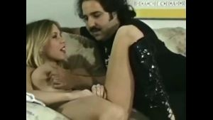 Tiffany Towers Takes On Ron Jeremy.