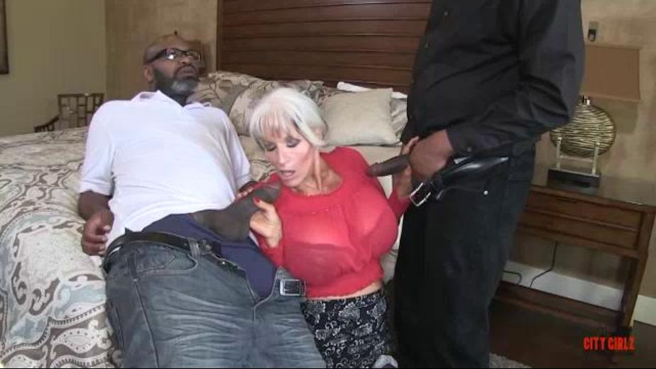 Bible Study Gone Very Wrong, starring Mr. Nuttz and Neil Stroker, produced by Sally D'Angelo. Video Categories: Big Tits, Mature, Fetish, Threeway and Interracial.