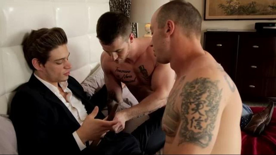 These Jocks Love Big Cocks, starring Mark Long, Michael Del Ray and Quentin Gainz, produced by Next Door Studios. Video Categories: Str8 Bait, Safe Sex, Jocks and Muscles.