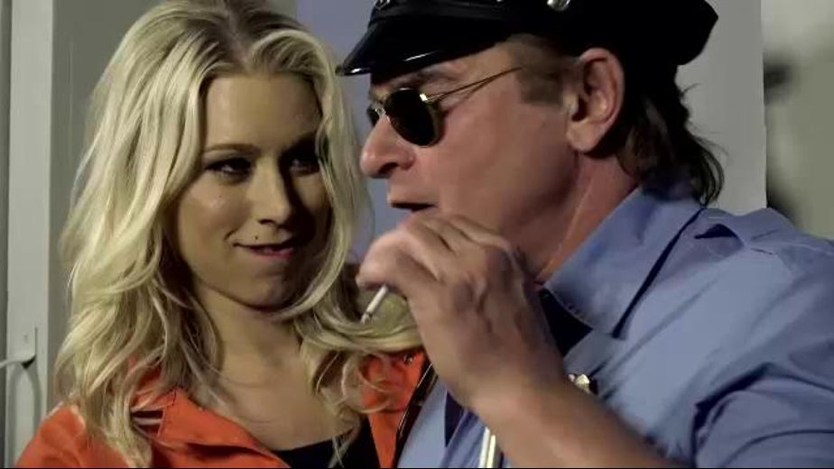 Katie Morgan Runs The Prison, starring Katie Morgan, produced by Devils Film and Devil's Film. Video Categories: Gonzo.