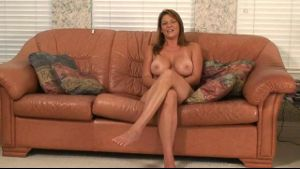 Milfy Amber Anderson Likes Younger Cock.