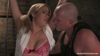 Sex And Submission: Gwen Diamond - Scene 1
