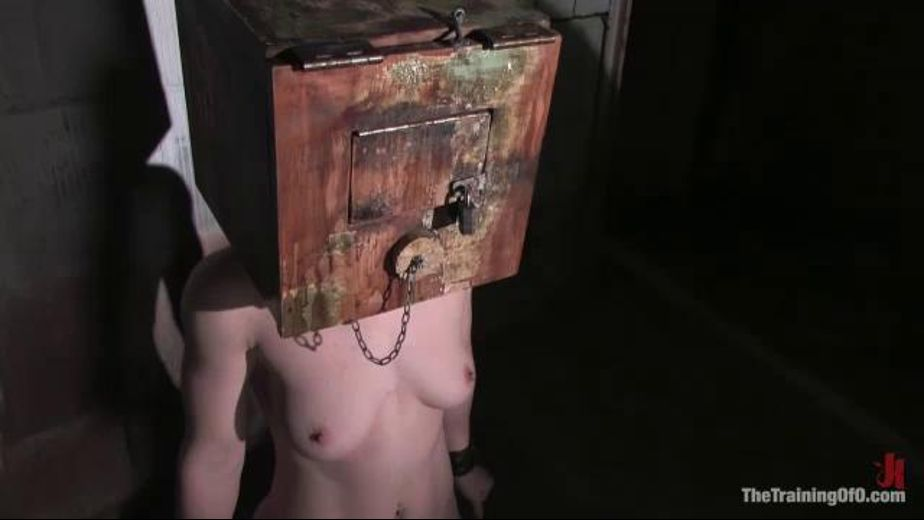 Tawni Ryden Is In The Box, starring Tawni Ryden, produced by Kink. Video Categories: Fetish and BDSM.