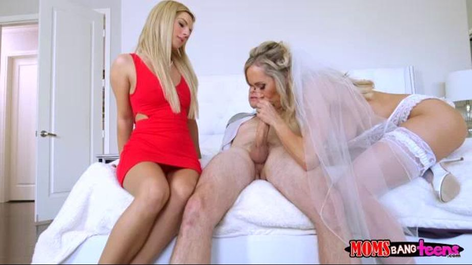 Mature Women Teach Girls How To Fuck, starring Brandi Love, produced by Reality Kings. Video Categories: Threeway, MILF and College Girls.