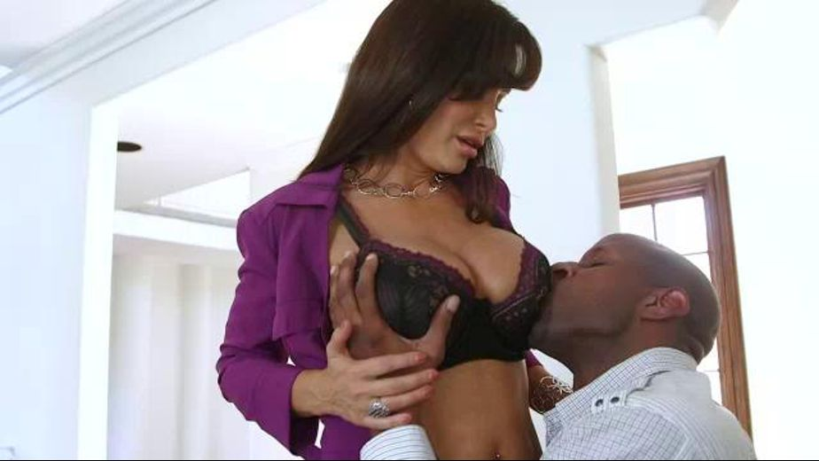 Hubby Has To Watch Lisa Ann, starring Lisa Ann and Prince Yahshua, produced by Reality Junkies and Mile High Media. Video Categories: Interracial and Cuckold.